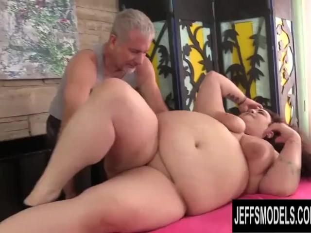 BBW kusta porno