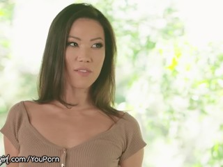 MommysGirl College Prof. Makes MILF and Step-Teen Eat Her Pussy!