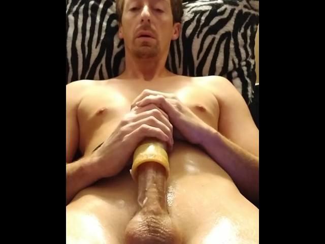 Solo Male Masterbation Moaning