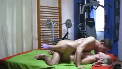 18videoz - Tanya - Sporty chick loves my dick
