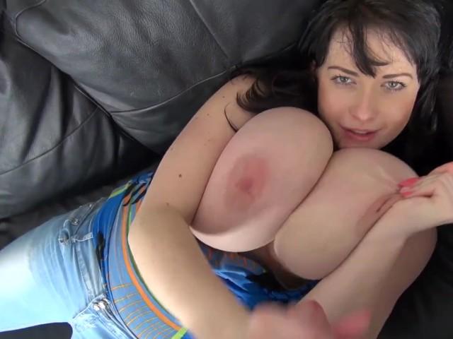 Mature Huge Natural Tits Fuck