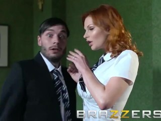 Brazzers - Hot porn parody, Hairy Punter and His Enormous Boner A porn parody - Tarra White & Danny D