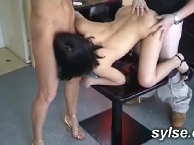 Trio Fantasy porno Publiez vos vidéos de sexe