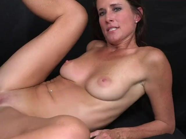 Blonde Small Tits Handjob