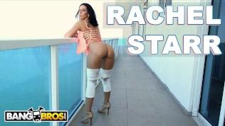 BANGBROS - MILF Rachel Starr's Glorious Big Ass Is Simply Unparalleled