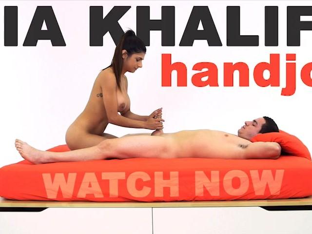 Shemale Fuck Mia Khalifa