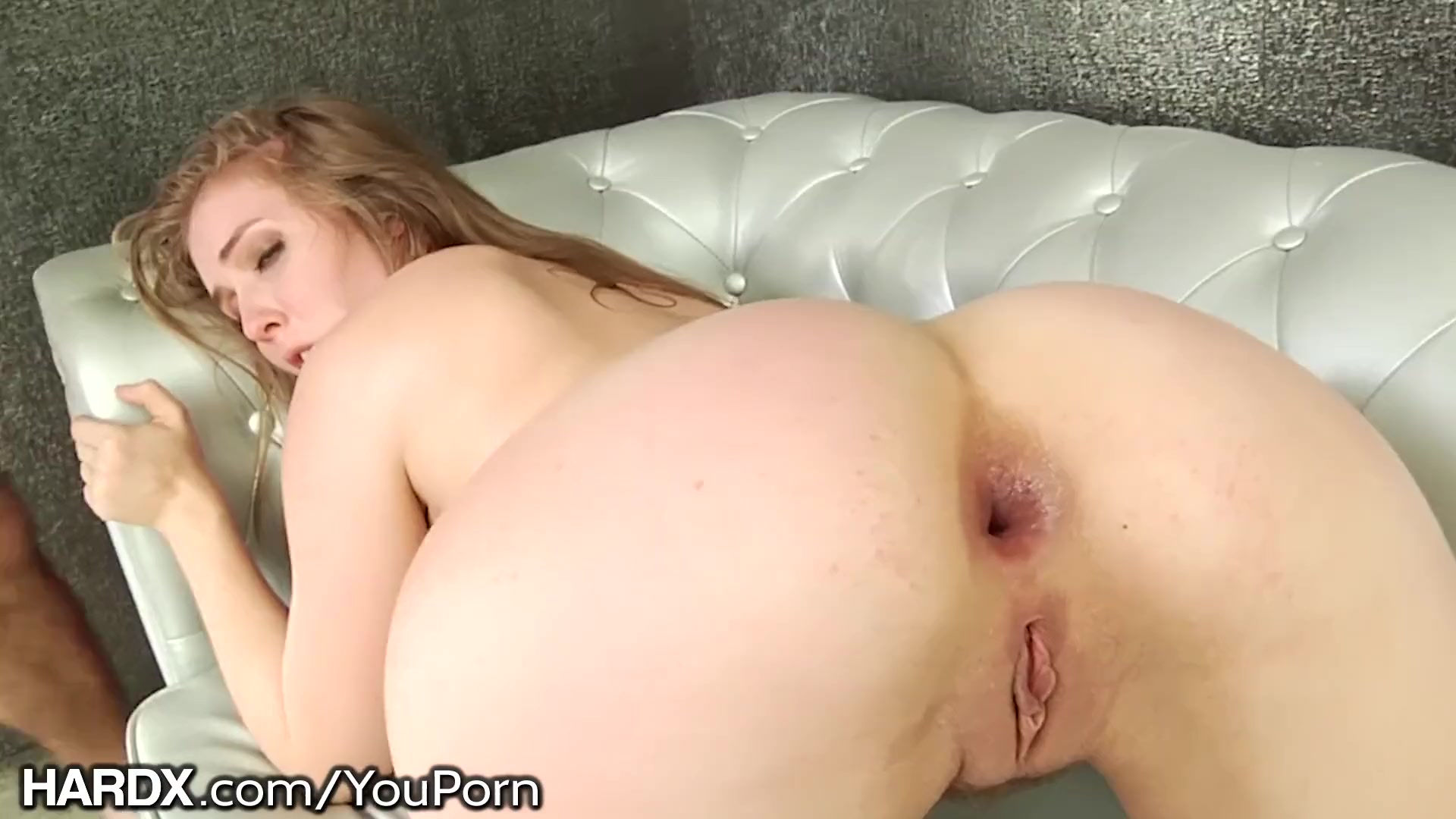 Only anal creampies video collections
