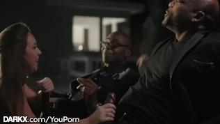 Gratis svart amerikansk porno