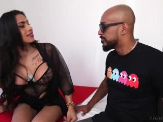Big Booty TGIRLS - Mariana Pink