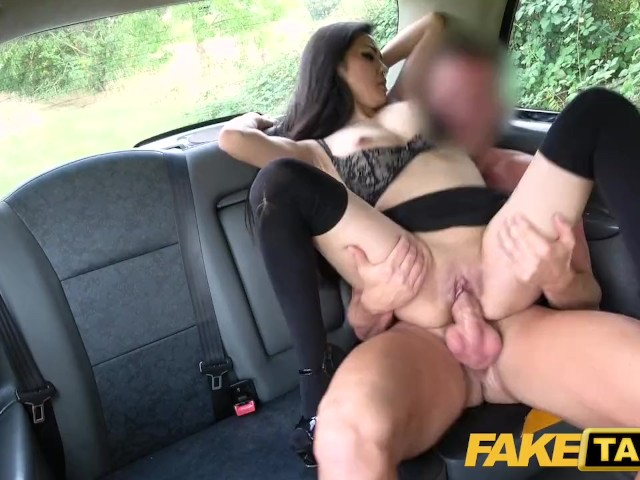 Fake Taxi Antonia Deona