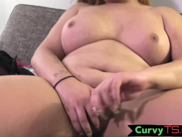 Big Areolas Masturbation Hd