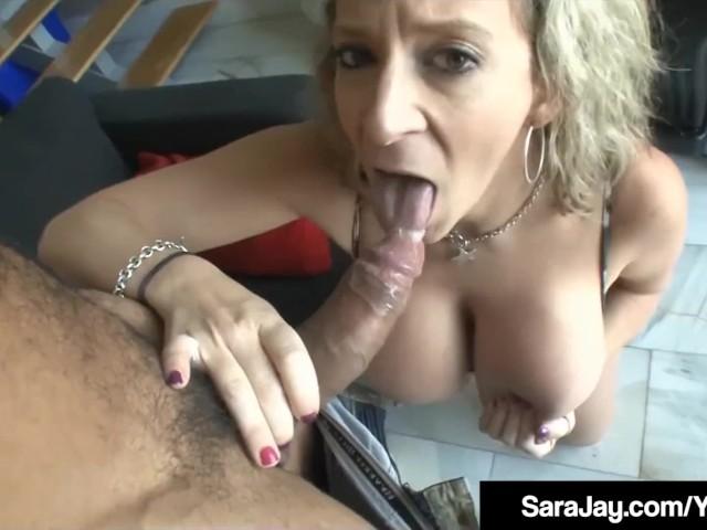 Milf latin porno