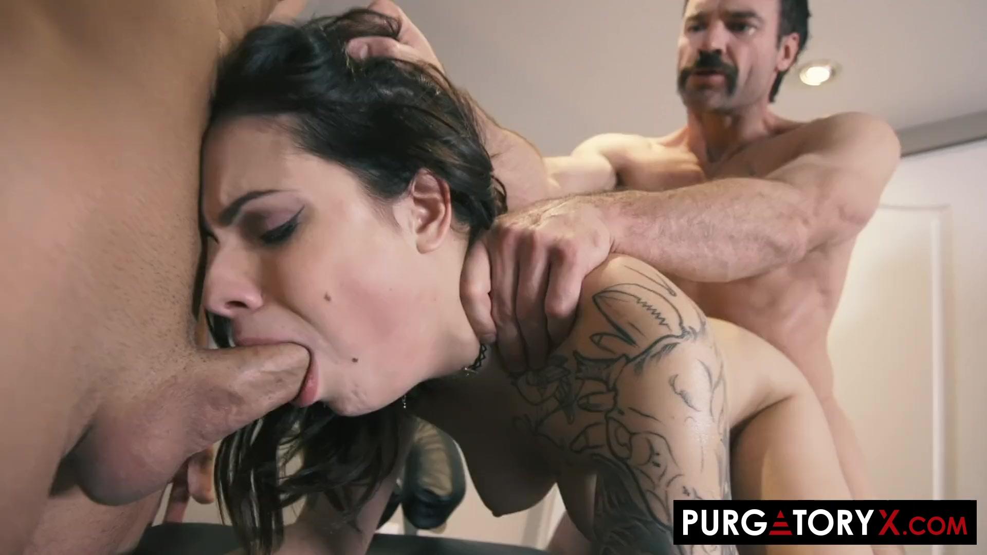 Tie up wife bdsm