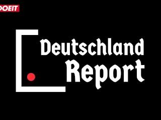 LETSDOEIT - Kinky Cougar Seduced and Fucked Hardcore by German Guy