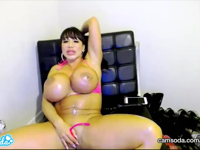 Tiffany sex video