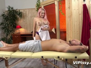 Piss All Over Me - Angel Wicky