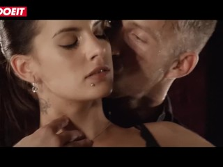 LETSDOEIT – Erotic Fantasy Sex for Amazing Czech Babe Candice Luca