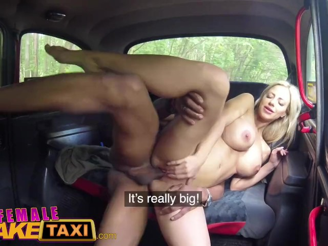 Swallow Female Fake Taxi