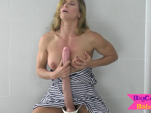 Amazing Mil Drills Her Tight Ass With Sextoy - Free Porn -6374