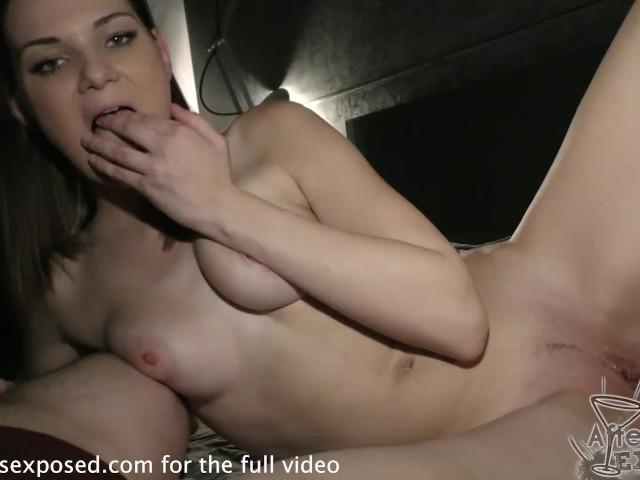 Hd Teen Tease Perky Tits Solo