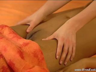 Inspiring Massage For The Ladies