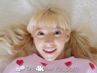 TINY4K - Creamy Valentines Day SPREAD with TASTY mouthful