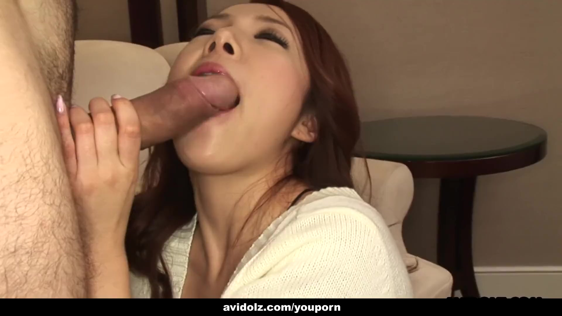 Japanese av uncensored honoka