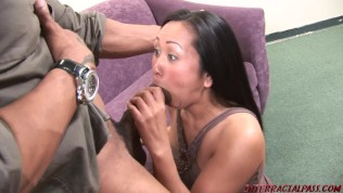Kitty Langdon Tore Up By a BBC