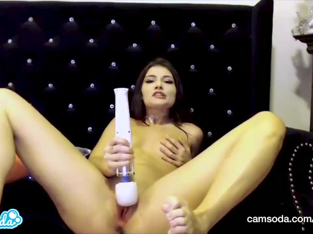 Hot Milf Solo Masturbation