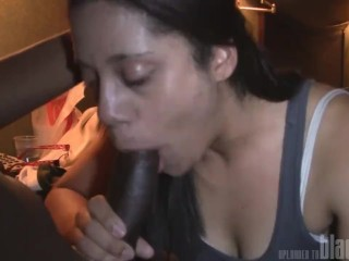 Ebony sluts getting fucked hard in this compilation of amateur videos