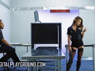 Digital Playground - Adriana Chechik Markus Dupree - Surprise Dickspection