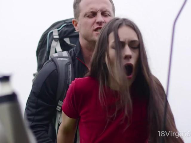 Screaming Loud Sex Teen