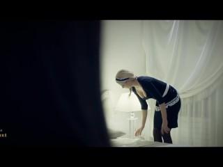 LETSDOEIT - Intense FANTASY SEX With Masked Babe Katrin Tequila
