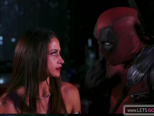 Porn parody xxx: a deadpool Watch Deadpool