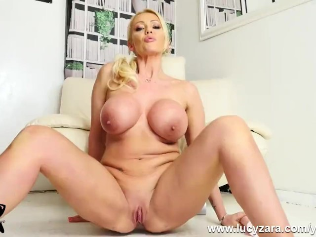 Big Boob Blonde Milf Teacher