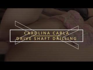 Karups - Busty Mature Amateur Carolina Carla Fucked