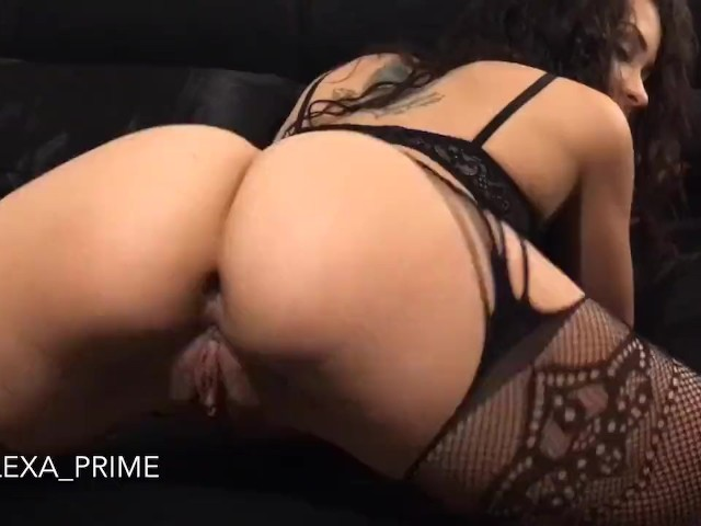 Lick Pussy Ass Threesome