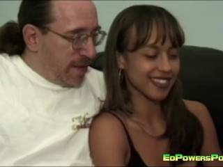 Ed Powers Fucks the Ass of a Cutie