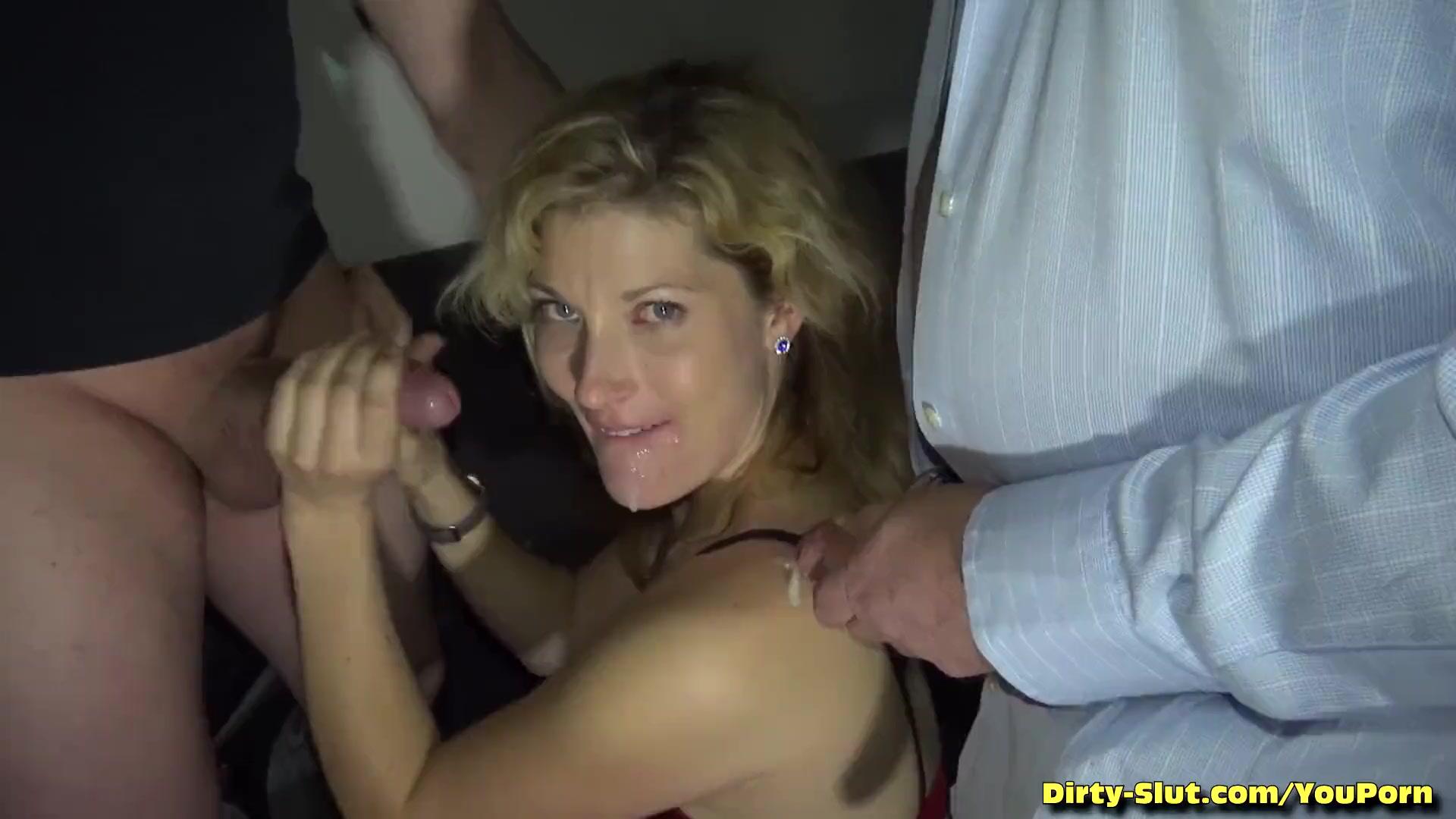 Wife stranger porn