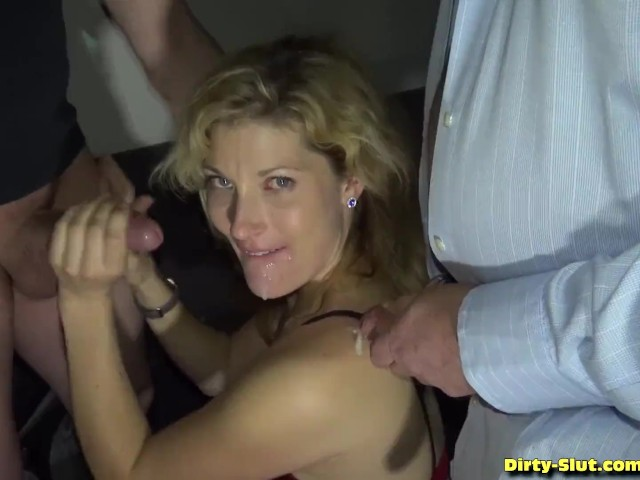 Latina Wife Riding Friend
