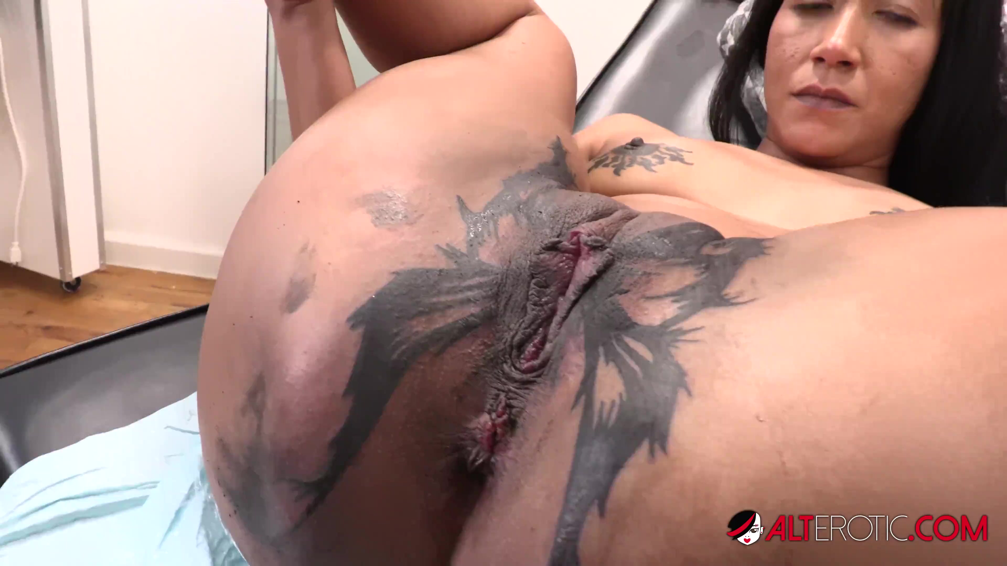 tiny asians getting fucked