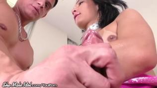 trany πορνό κανάλι κρεμμύδι λεία πρωκτικό σεξ