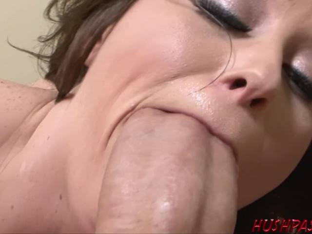 Sexy Sara Stone Takes a Crack at the Huge Cock of Whitezilla - Free Porn Videos - YouPorn->