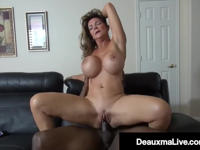Amateur Cougar Fucked Bbc
