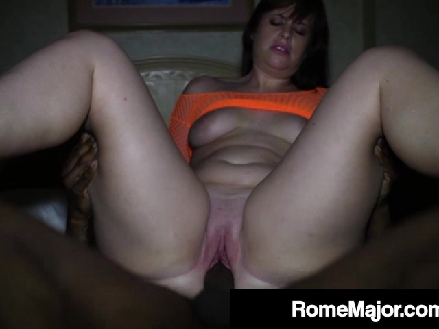 Homemade Bbc Anal Threesome