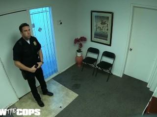 Screw the Cops - Jade Kush POV Happy Ending