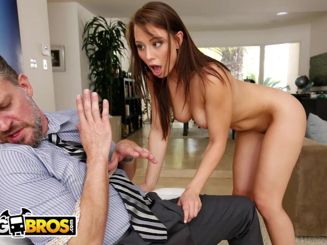 August Ames Step Daughter