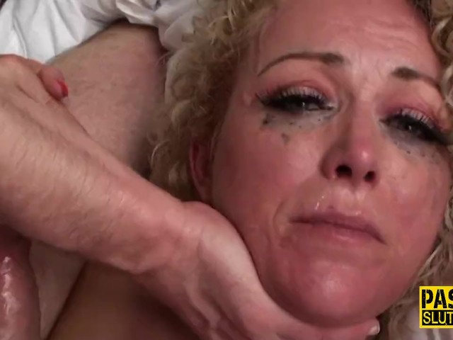 Hot Milf Gets Fucked Son
