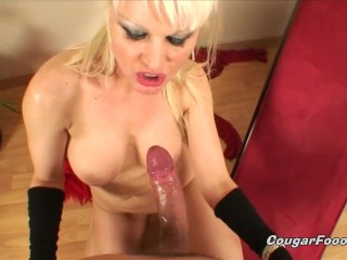 Busty Cop Hollie Benton Get All Holes Filled Tube8 Online