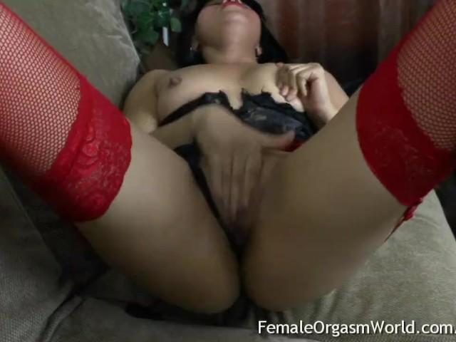 Hot Sexy Latina Lesbians
